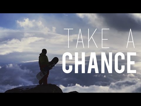TAKE A CHANCE - Motivational Video (Feat. Joe Rogan, Les Brown, Kain Carter, Sam Harris)