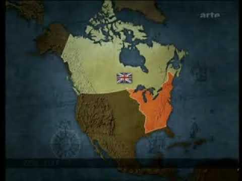 Mit Offenen Karten   USA Die Entstehung Der Vereinigten Staaten