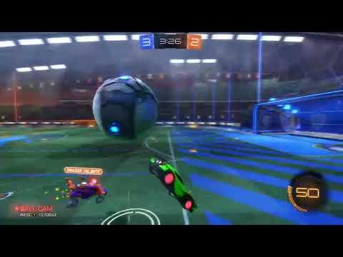 EEEEEEZ Winz Rocket League