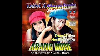 Cover images Dian Widya - Abang Roni (Official Audio HD)