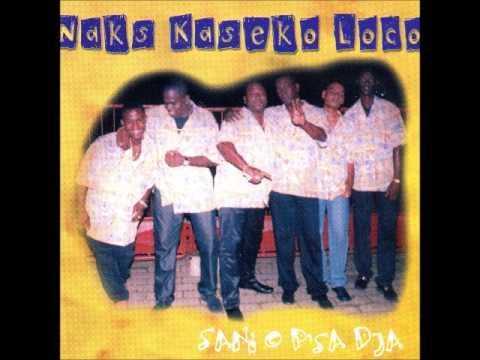 Naks Kaseko Loco - Grong Winti We Dasi