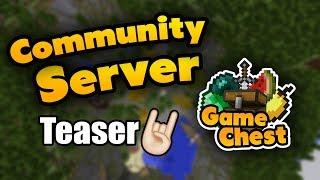 Game-Chest.de Community Server | TEASER