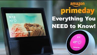 Amazon Prime Day 2018 Sales | Best Discounts, Deals and Tips