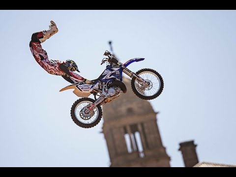 Best Moments From Red Bull X-Fighters 2014 - Season Highlights