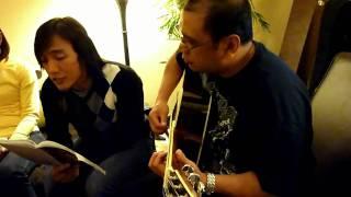 JOURNEY lead Vox Arnel Pineda singing IF