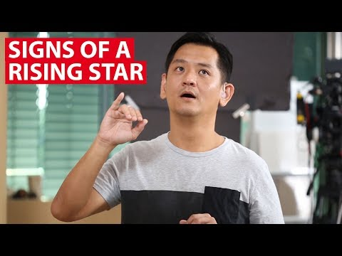 Signs of a Rising Star | Just Like You | CNA Insider