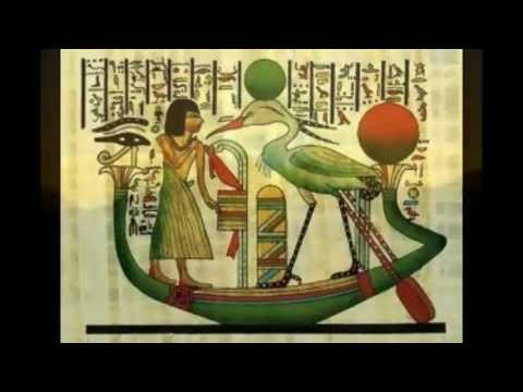 Ancient Egyptian Music - Nefertiti's  Song of the White Goddess from the CD Tears of Isis