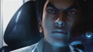 Tekken 6 Trailer - Electric Fountain