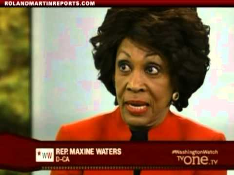 WASHINGTON WATCH: Rep. Maxine Waters On Immigration Reform; Pres. Obama Addressing The Black Agenda