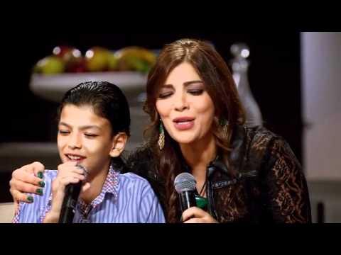 Soula With Sherine ,Tamer Ali(4-5)