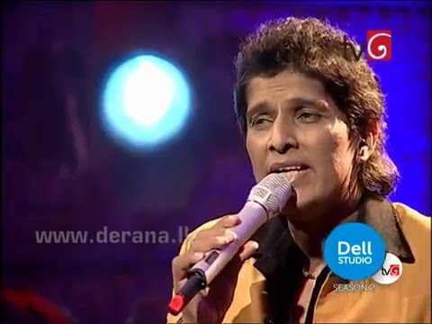 Dell Studio with Namal Udugama - 27th November 2015