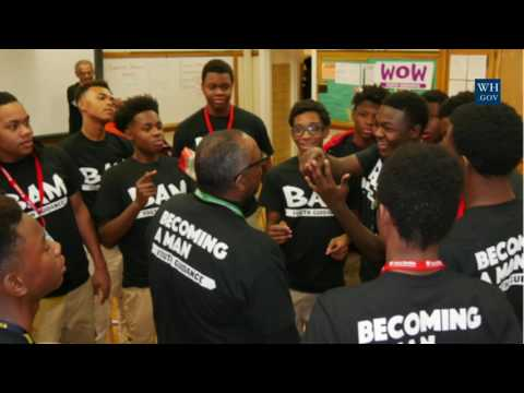 My Brother's Keeper What Works Showcase