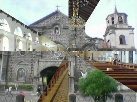 History of San Juan Nepomuceno Church