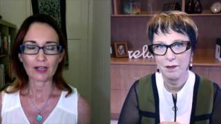 Ann Reinten CEO of Fashion Technology Startup Pretastyler.com Interview