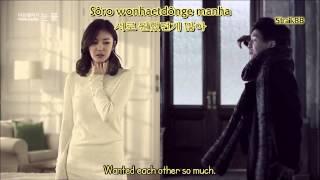 Repeat youtube video [HD/MV] LeeSSang (리쌍)- Tears (눈물) ft. Eugene (유진) [Engsub+Romani]