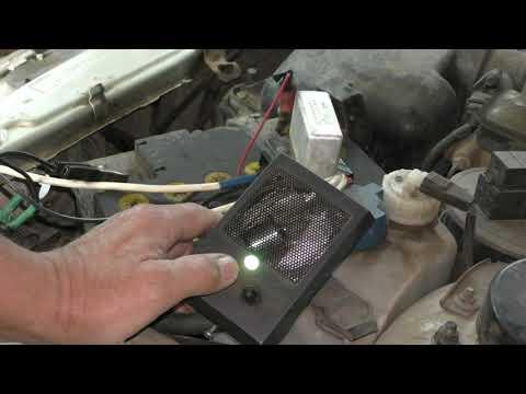 видео: Как найти короткое замыкание в проводке. Методика автоэлектрика Валерия Чкалова.