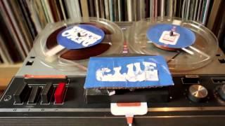 Demograffics - Glue (Album Snippet)
