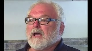 Meet The True Hero of the Texas Church Shooting - Stephen Willeford