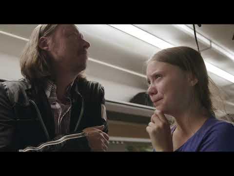 I am Greta - Una forza della natura - Trailer italiano del film