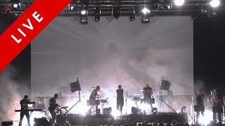 Woodkid - Conquest Of Spaces (Amazing Live)