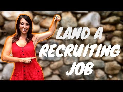 Tips to Ace Your Recruiting Interview