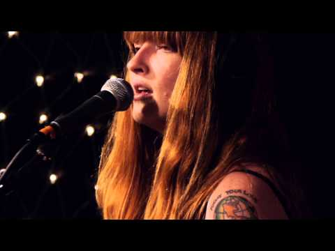 La Sera - Break My Heart (Live on KEXP)