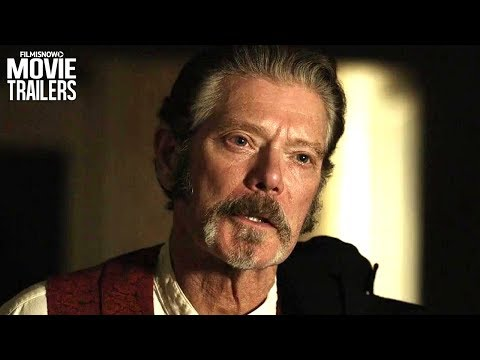 JUSTICE    for Western Drama with Stephen Lang