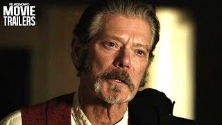 JUSTICE | Official Trailer for Western Drama with Stephen Lang