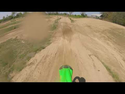 Charles City Dirt Riders 4/18/18