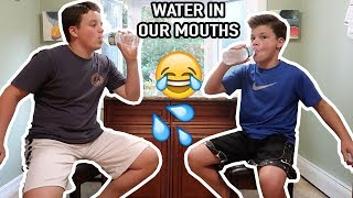 IMPOSSIBLE TRY NOT TO LAUGH VINE CHALLENGE!