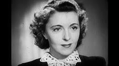 Ein hoffnungsloser Fall - Spielfilm aus dem Jahre 1939 mit Jenny Jugo