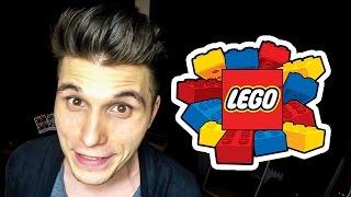 DAS GRÖßTE LEGO BAUWERK - GUESSWHAAAT