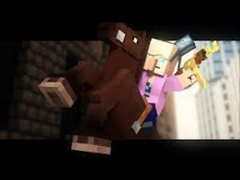 "(1 HOUR LOOP) ♫ ""Get Squiddy wit me"" - A Minecraft Parody song of ""Talk Dirty"" By Jason Derulo."