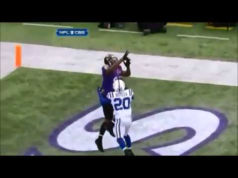 Anquan Boldin - We will never forget you