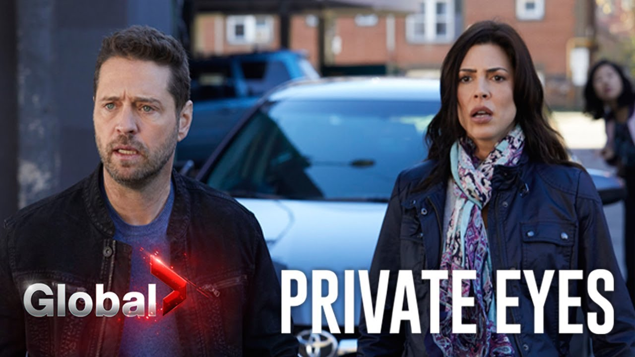 Download Private Eyes Season 2 Recap   Season 2 Explained In Under 2 Minutes