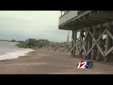 Challenge Against Matunuck Sea Wall Rejected