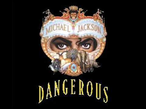 Michael Jackson - Dangerous (MUSIC) Mp3
