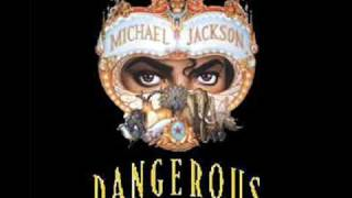 Michael Jackson Dangerous MUSIC