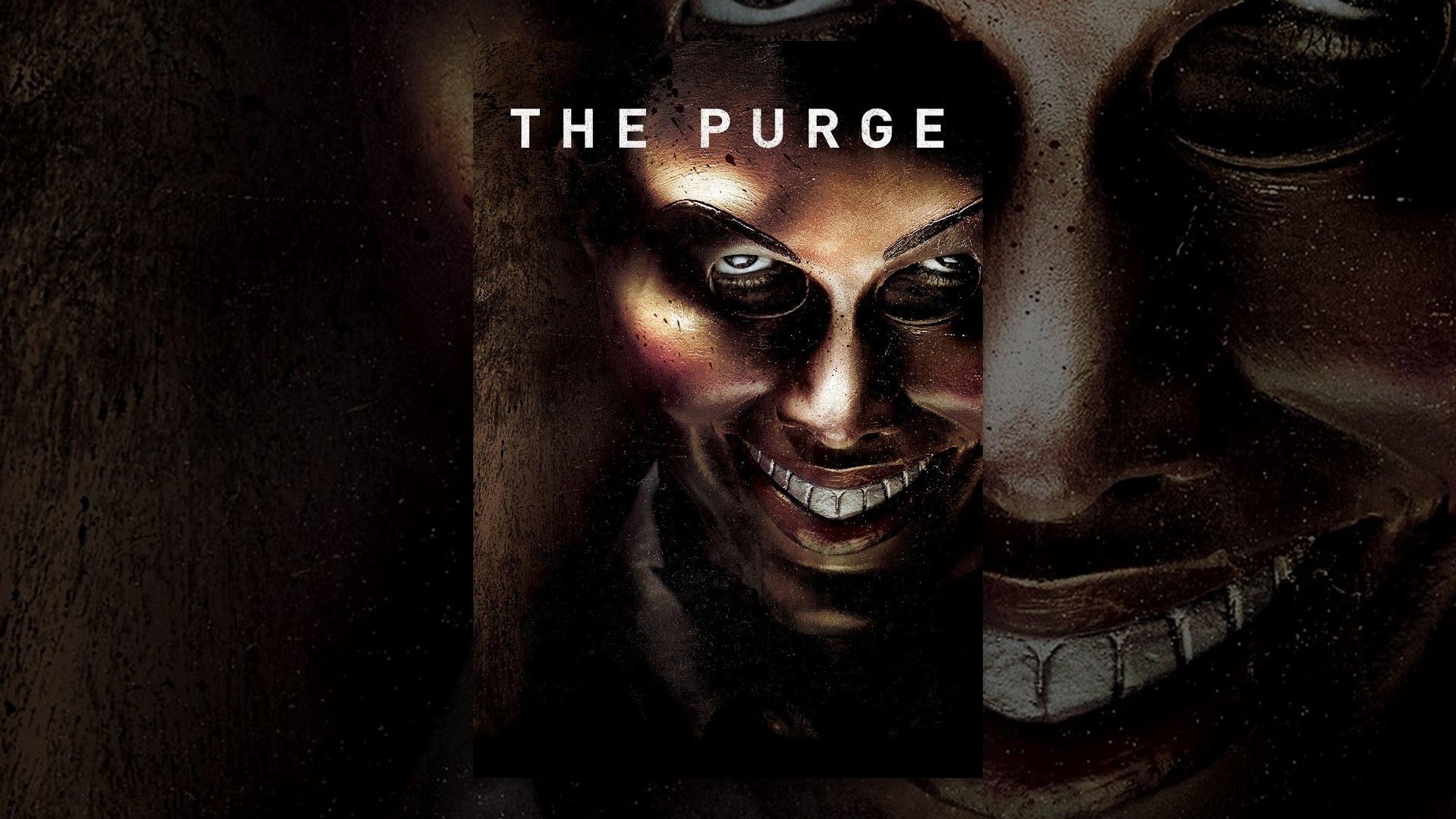 The Purge Hdfilme