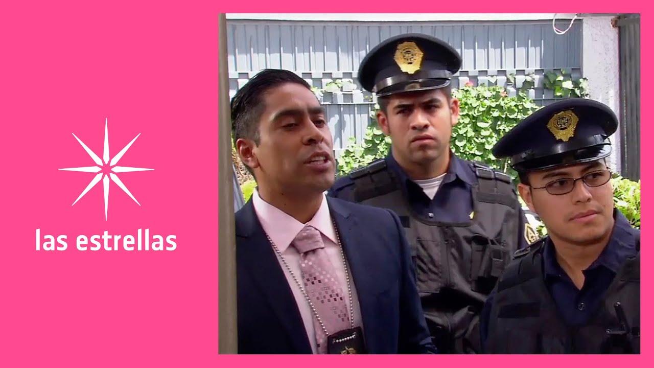 La Rosa de Guadalupe: Robo de identidad | Este miércoles, 7:30 PM #ConLasEstrellas