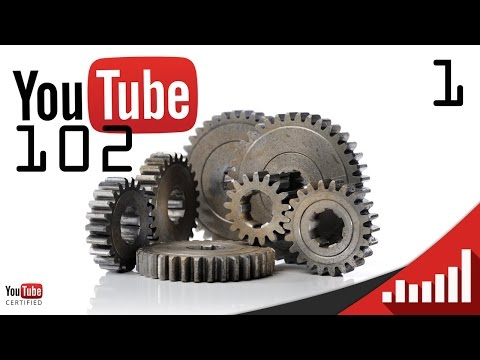 ★ How to Use YouTube Introduction - YouTube102 ★