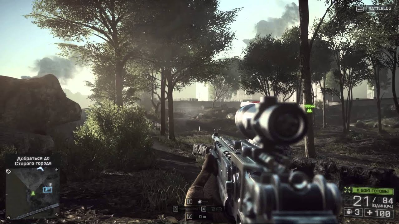how to get m249 bf4