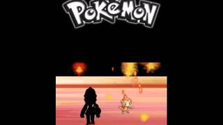 Pokemon Diamond - Pokemon Diamond (DS)-Intro Theme - User video