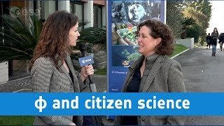 ɸ and citizen science