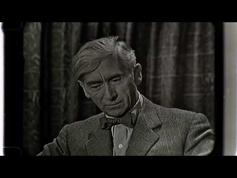 To Hell With Culture (2014) - A Film About Herbert Read, Art And Anarchism