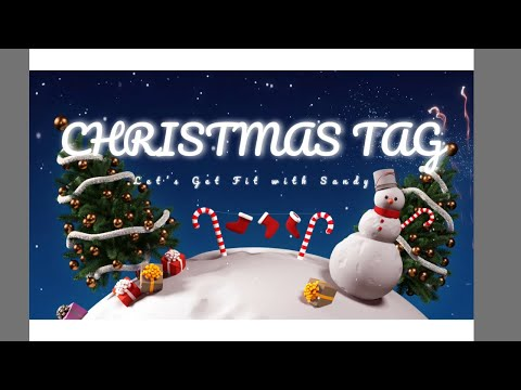 CHRISTMAS TAG WOULD YOU RATHER 12-23-20