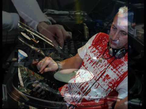 Johan Gielen Live @ Club EAU 2001