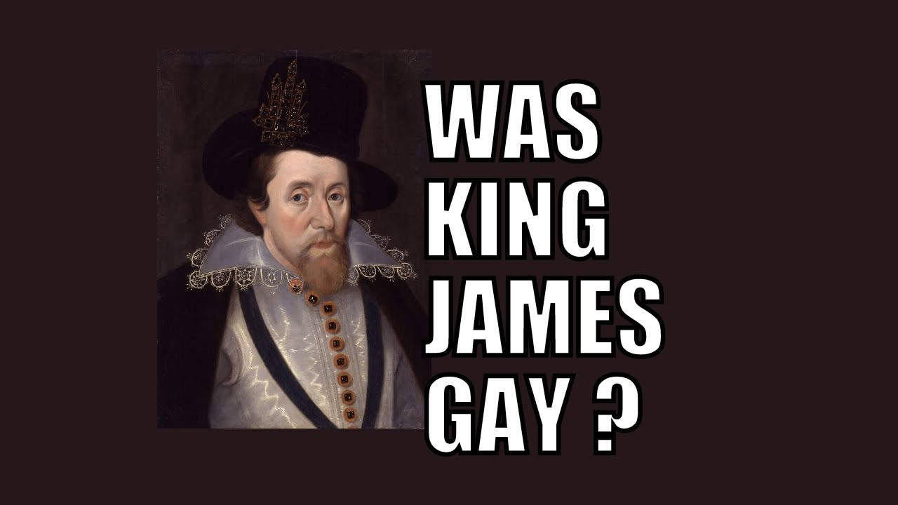Dr james white homosexuality