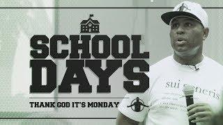 TGIM | SCHOOL DAYS | WE'RE BACK!!!