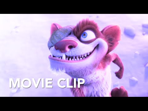 Ice Age Collision Course | Figaro |  Official HD Clip | 20th Century Fox South Africa